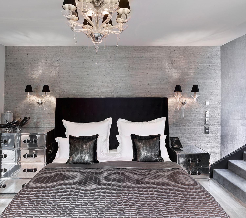 Deluxe Room 205