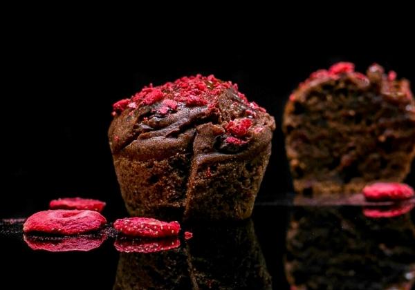 Muffin - bezlepkový